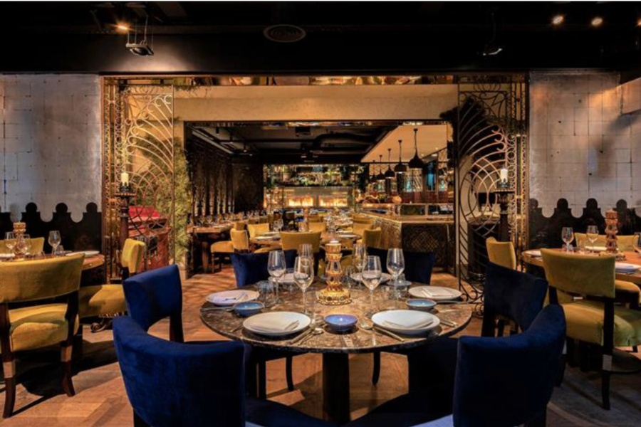 Innerplace Recommended Venue Coya - Mayfair